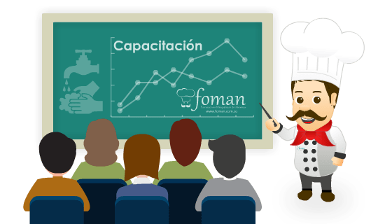 Capacitación Exclusiva FOMAN