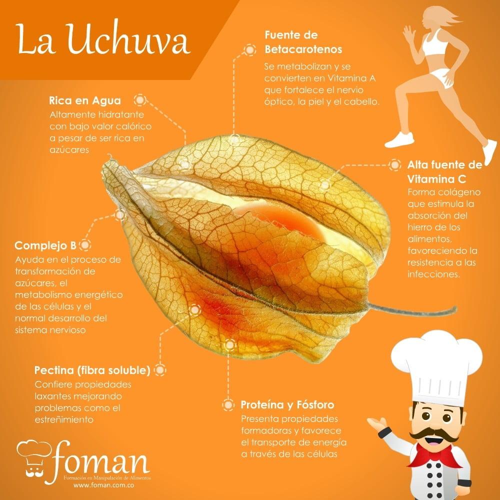 La Uchuva