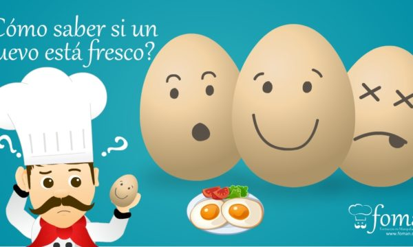 huevo fresco