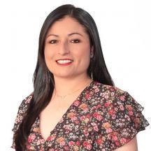 Lorena Guzmán Bernal